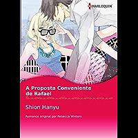 A Proposta Conveniente De Rafael: Harlequin comics