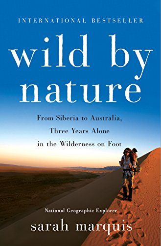 Amazon wild by nature from siberia to australia three years wild by nature from siberia to australia three years alone in the wilderness on fandeluxe Images