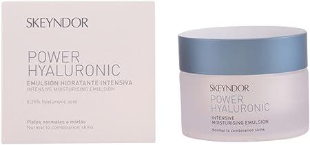 Skeyndor Power Hyaluronic Emulsión Hidratante Intensiva - 50 ml