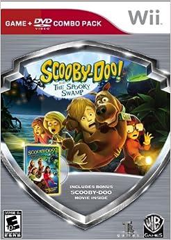 Descargar Libros Gratis Ebook Scooby Doo: Spooky Swamp/scooby Doo 2: Monsters Dv Buscador De Epub