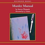 Murder Manual | Steven Womack