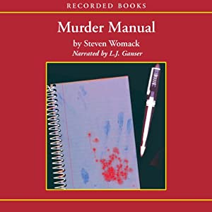 Murder Manual Audiobook