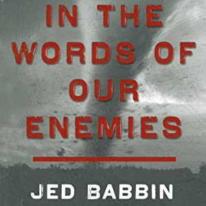 In the Words of Our Enemies Audiobook
