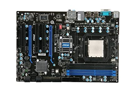 MSI 870S-C45 (FX) ATI RAID Treiber Windows 10