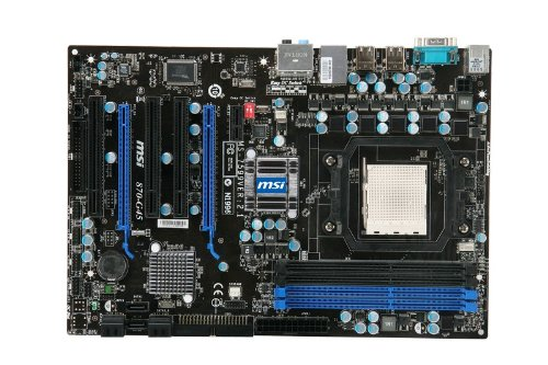 MSI 870S-C45 I-CHARGER DRIVER
