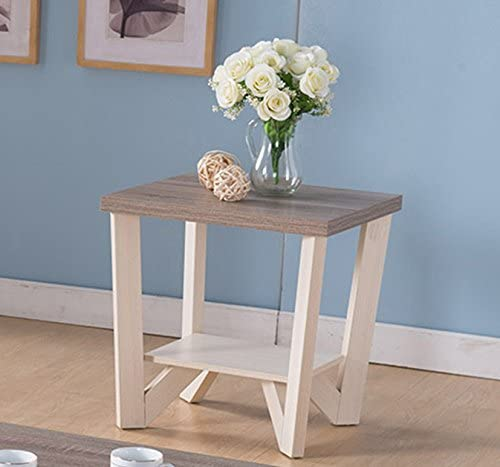 Smart Home 161602ET End Table