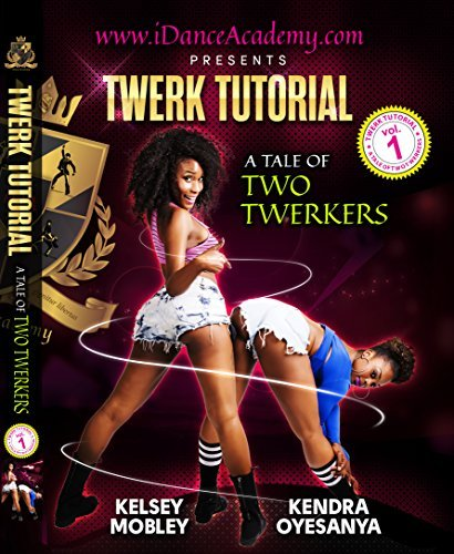 Twerk Tutorial Volume 1 - A Tale of Two Twerkers. The Original and Best Twerking Instructional. Fundamentals of Twerking Explained Step-By-Step in an Action Packed 1 HOUR DVD. Stay Current With These Must Know Dance Moves: Doggy Twerk, Da Dirty Booty, Wall Twerk, Thigh Clap, Butterflap Twerk, Hand Placements. (1, iDanceAcademy.com - Twerk Tutorial DVD) - 2 Instructional Dvd Video