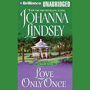 Love Only Once Audiobook