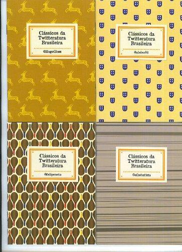 classicos-da-twitteratura-brasileira-15-little-books-in-a-sleeve-jacket