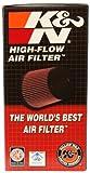 K&N DU-1007 Ducati High Performance Replacement Air Filter