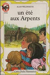 Un été aux Arpents, Wildsmith, Alan