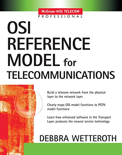Standard Telephone Codes (OSI Reference Model for Telecommunications (McGraw-Hill Telecom Professional))