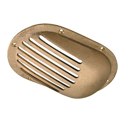 - Perko 0066DP1PLB Scoop Strainer-3.5