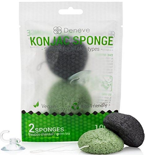 konjac-face-sponge-by-deneve-exfoliating-facial-makeup-sponges-cruelty-free-vegan-body-skin-acne-dry