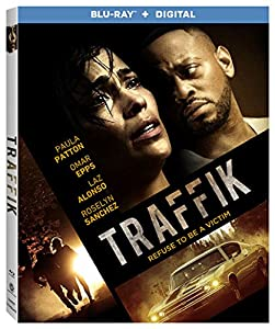 Cover Image for 'Traffik [Blu-ray + Digital]'
