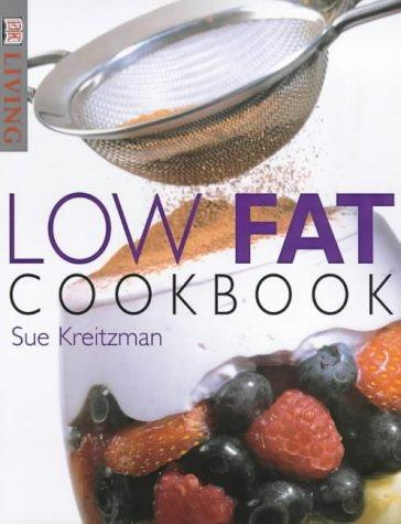 Download Low Fat Cookbook (DK Living) ebook