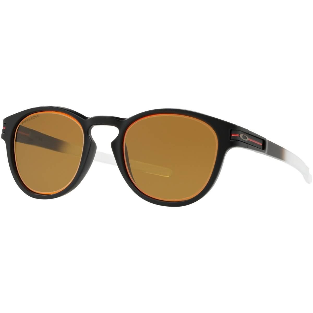 Oakley Latch Gafas de sol, Negro, 52 para Hombre: Amazon.es ...