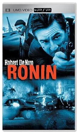 Ronin [Alemania] [UMD Mini para PSP]: Amazon.es: Robert De ...