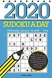 Sudoku a Day 2020