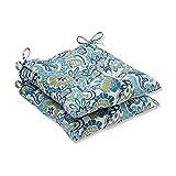 Pillow Perfect Outdoor/Indoor Zoe Mallard Wrought