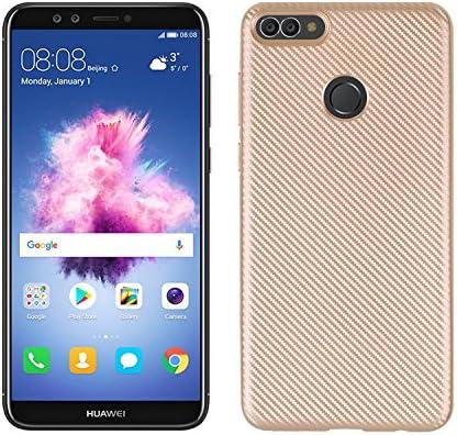 Amazon.com: Funda para Huawei Y7 2018 ldn-l01 ldn-l21 ldn ...
