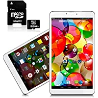 Indigi® 7.0 Android 4.4 Tablet PC 2Core Phablet GSM 3G Phone FREE 32GB microSD Unlocked