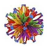 John N. Hansen Hoberman: Mini Sphere - Rings(Discontinued by manufacturer)