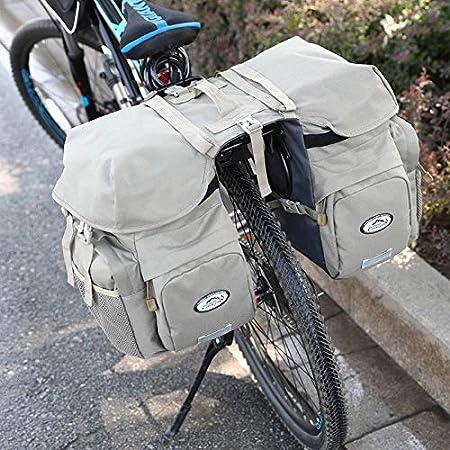 Rain Coat Prophete 0604 Bicycle E-bike Battery-Luggage Rack Bag//Bag M