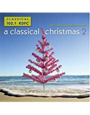 Kdfc-A Classical Christmas 2 / Various