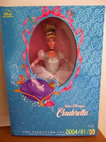 Barbie As Walt Disneys Cinderella (Walt Barbie Disney)