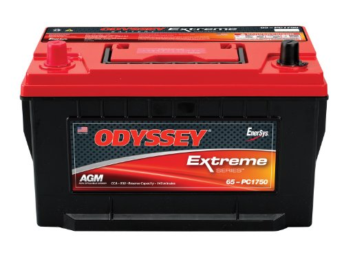 Odyssey 65-PC1750T Automotive and LTV Battery (2011 Ford Super Duty Diesel For Sale)