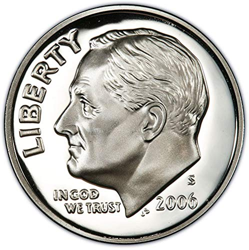 IN STOCK 2013 PROOF Clad Roosevelt Dime Gem Proof