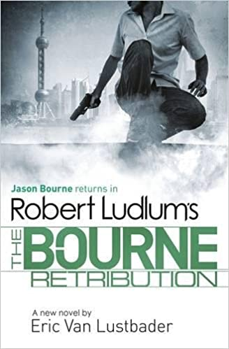 The Bourne Retribution (Bourne 11): Amazon.es: Robert Ludlum ...