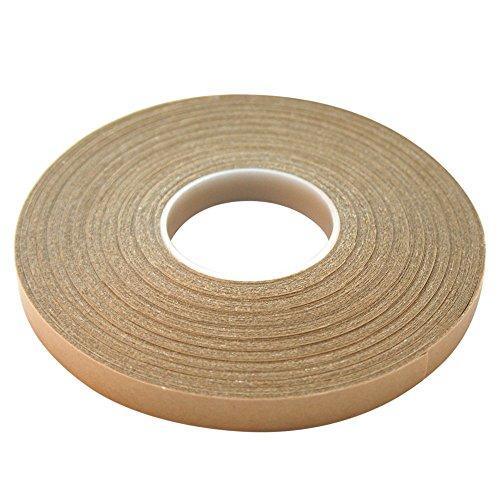 Sealah No Sew Double Sided Adhesive - 3/8 Inch Wide, 30 Yard Length by Sealah No Sew Adhesive