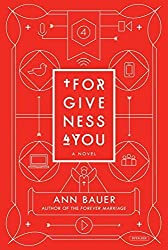 By Ann Bauer - Forgiveness 4 You: A Novel (2015-04-01) [Hardcover]