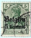 Used %281914%29 German Occupation of Bel