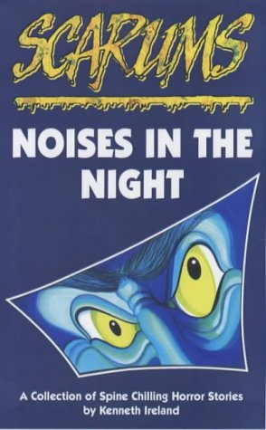 Noises in the night by kenneth ireland book cover of noises in the night publicscrutiny Image collections