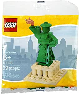 Lego 40026 Statue Of Liberty Toys Games