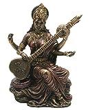 (US) Saraswati - Hindu Goddess of Knowledge, Music & Art ...