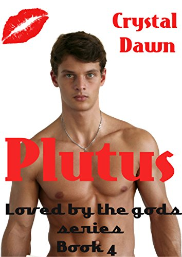 Plutus: Curvy Girl Meets God (Loved by a God Book 4)
