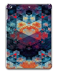 iPad Air Case,iPad Air Cases - patterns abstract 88 Custom Design iPad Air Case Cover - Polycarbonate