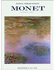 MONET. VIE ET OEUVRE T.4. 1899-1926