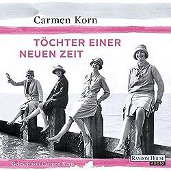 Töchter einer neuen Zeit (Jahrhundert-Trilogie 1)