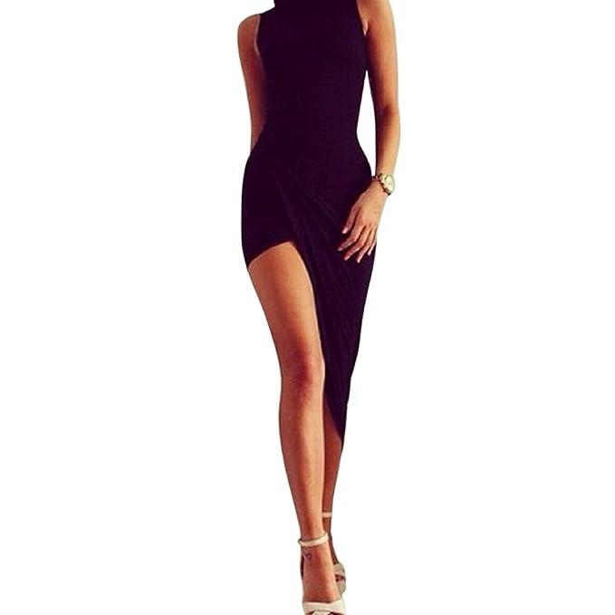 feiXIANG Vestito da donna 9ed74bd9ebc