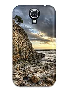 taoyix diy Fashionable Style Case Cover Skin For Galaxy S4- Locations California