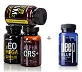 doTerra Lifelong Vitality Pack and Deep Blue Polyphenols