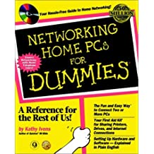 Networking Home PCs For Dummies