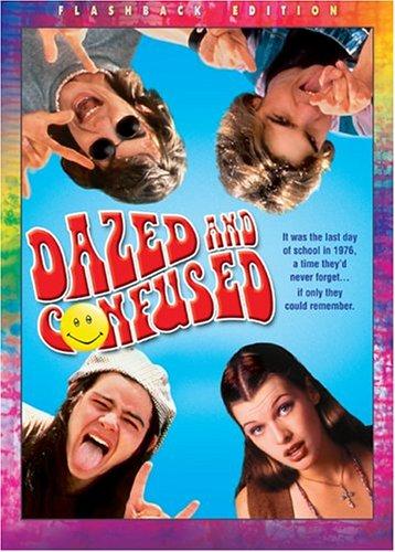 Dazed and Motley