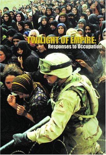 Download Twilight of Empire: Responses to Occupation pdf epub