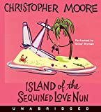 Island of the Sequined Love Nun, Christopher Moore, 0061770639